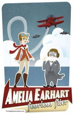 Books on amelia earhart biography